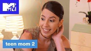 'Vee Vents To Her Mom' Official Sneak Peek | Teen Mom 2: Being Vee | MTV