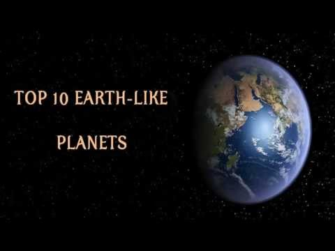 planets like earth - photo #39