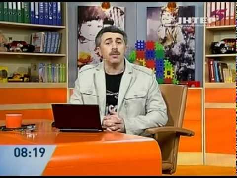 Чеснок и лук против простуды: школа доктора Комаровского