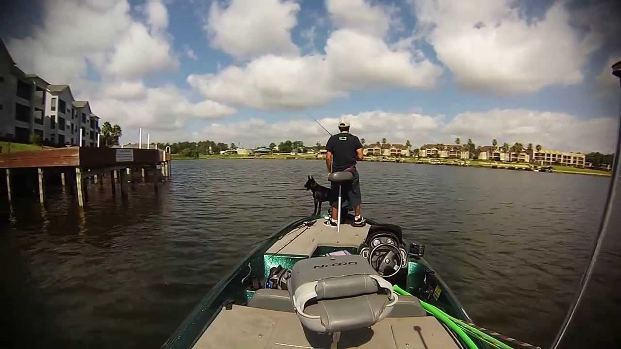 Bass fishing lake conroe 6aug13 keitech swimbaits gopro for Lake conroe bass fishing