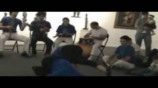 Abolición de la Esclavitud de Brasil Centro Cultural Borges (2008)