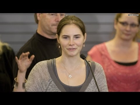 Watch: The Amanda Knox saga explained