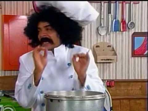 XHDRBZ - La Cocina de Pepe Roni