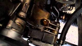 How To Replace The Alternator On Your BMW