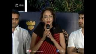 Chandamama Kathalu Movie Award Winning Press Meet video