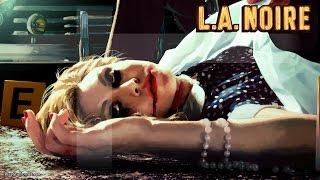 L.A. Noire : Vale Ou Não A Pena Jogar