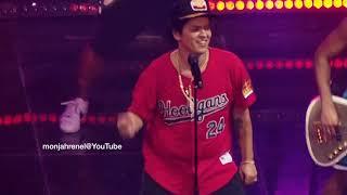 Uptown Funk (Encore) - Bruno Mars [24K Magic Tour Manila 2018]