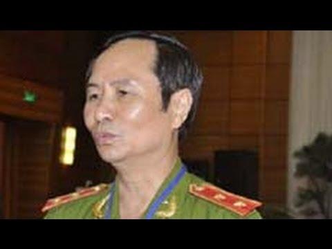 Tướng công an Phạm Quý Ngọ có thể bị 'xử lý'