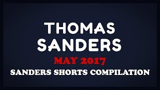May 2017 SHORTS Compilation! | Thomas Sanders