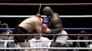 Best Mma Box K1 KOs Knockouts