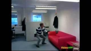 Un ninja en la oficina