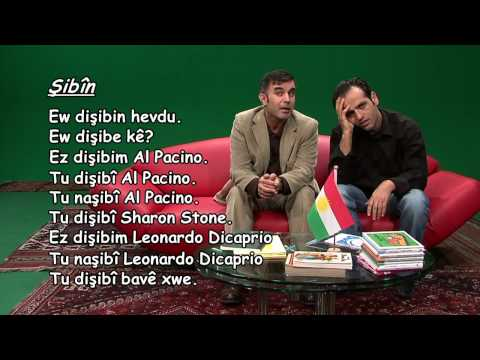 Dersa Kurdî – 37