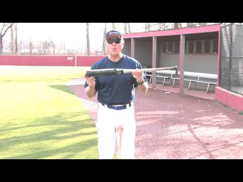 How to Select a Youth Baseball Bat
