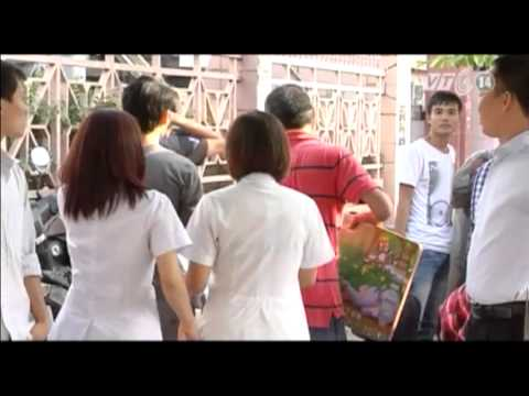 VTC14_Khởi tố bác sỹ phi tang xác khách hàng 2 tội danh