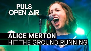 Alice Merton - Hit The Ground Running