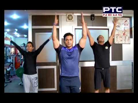 Sports Special PTC News 18 June 2014  Chak de sports