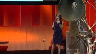 Ted Talks: Hanna Rosin: New Data on the Rise of Women
