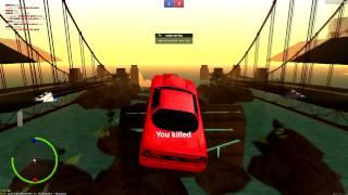 Zagrajmy W Multi Theft Auto MTA : San Andreas # 25