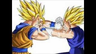Temas De Pelea De Dragon Ball Z