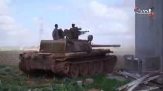الجيش الليبي يشن المزيد من الغارات على مواقع المتطرفين