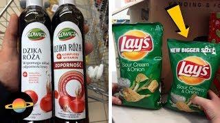 10 przykładów jak producenci żywności nas oszukują, cz. 3