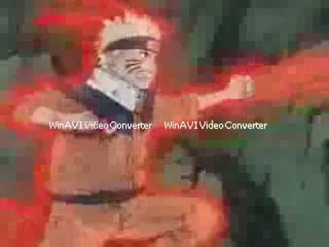 naruto vs sasuke jenial video henry