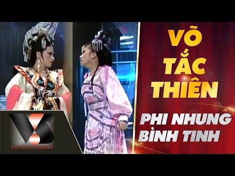 Trích đoạn: Võ Tắc Thiên - Phi Nhung, Bình Tịnh -  Show Mẹ & Quê Hương