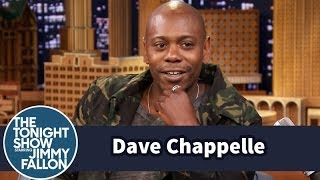 Dave Chappelle Likes to Mess with People on Social Networks