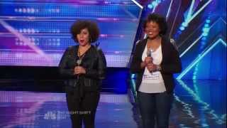 America's Got Talent 2014 Auditions Acte II