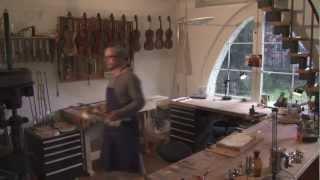 Stradivari's Heirs - How Scientists Uncover the Secrets of the Stradivari (Trailer)
