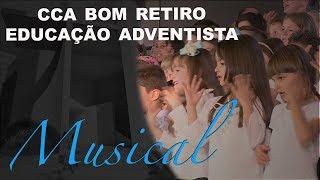 05/12/18 - Musical CCA Bom Retiro