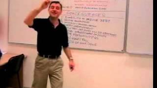 Macroeconomics, Lecture 24