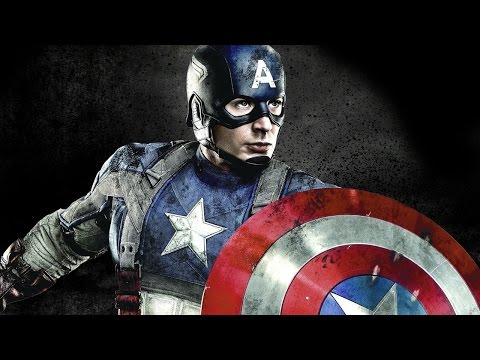 Captain America: The First Avenger (2011) | Official Trailer #2 [HD]