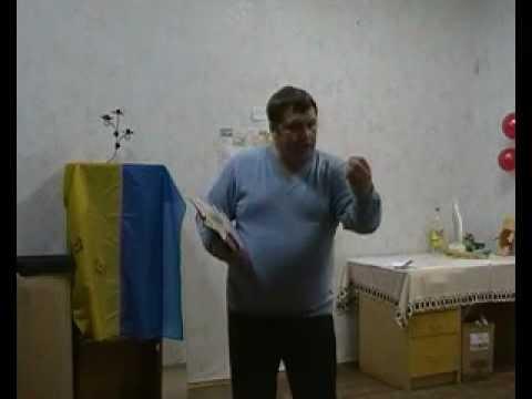 Стойте в ВЕРЕ... Проповедует Алексей Радчук
