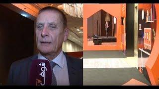 بالفيديو: أورانج تنهي سنتها الأولى  بالمغرب على وقع نتائج إيجابية   |   مال و أعمال