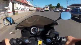 Dafra Roadwin 250: Test-Drive E Uma Breve Análise