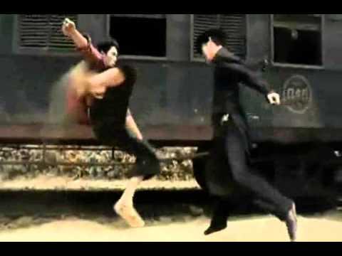Những bộ phim hành động võ thuật siêu đỉnh của Việt Nam.