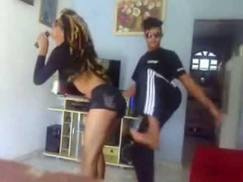 Mc Anitta bla bla bla 2014