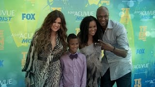 Lamar Odom's Message to Khloe & Biggest Regret