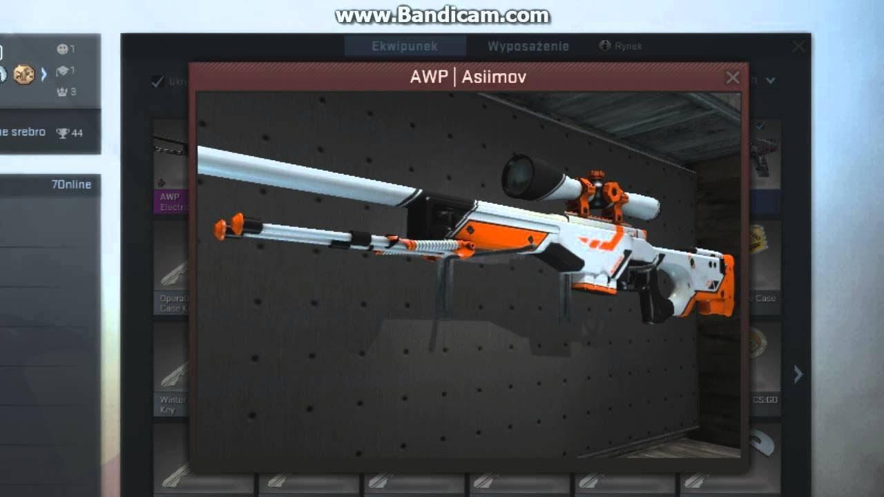 Cs 1 6 awp assimov gameplay youtube - Awp asiimov cs 1 6 ...