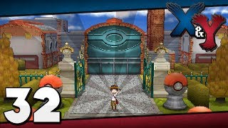 Pokémon X And Y Episode 32 Poké Ball Factory!