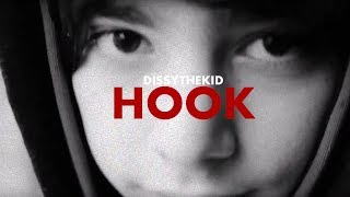 Dissythekid - Captain Hook (Musik-Video)