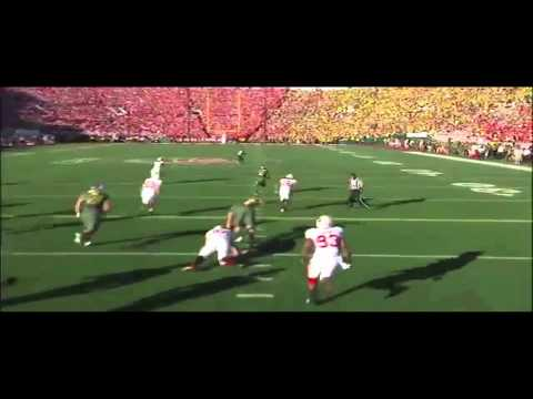 BLACK MAMBA | De'Anthony Thomas | Rose Bowl 2012 | HD