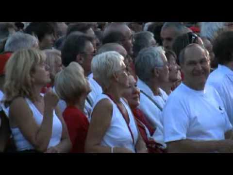 Fetes de Dax 2010 : Ouverture Feria Dax 2010