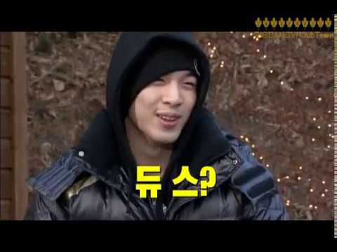 [BBVN][Vietsub] Big Bang 2 Days and 1 Night