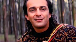 Mera Dil Bhi Kitna Pagal Hai (Eng Sub) [Full Song] (HQ) With Lyrics - Saajan view on youtube.com tube online.