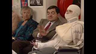 Mr. Bean #13 - Dobrú noc Mr. Bean
