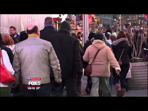 Fox 5: Carolyn Maloney on what Super Bowl XLVII Will Mean for NYC