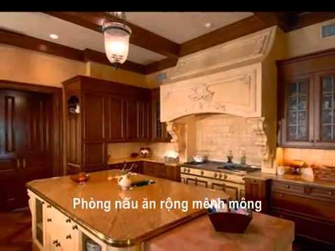 Lâu Đài Của Vua Tham Nhũng Nguyễn Tấn Dũng