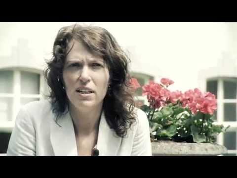 Reclamevrouw Annet Koerhuis